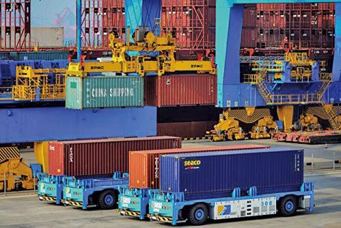 因應貿易戰  港台傢俬商擬佈局東南亞和美國