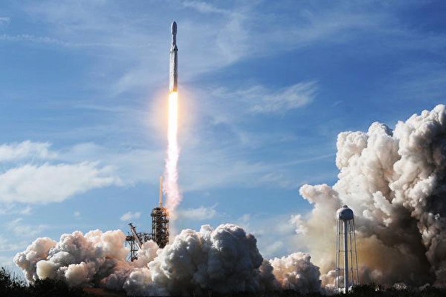 美國智囊專家警告:中共藉投資滲透美太空產業