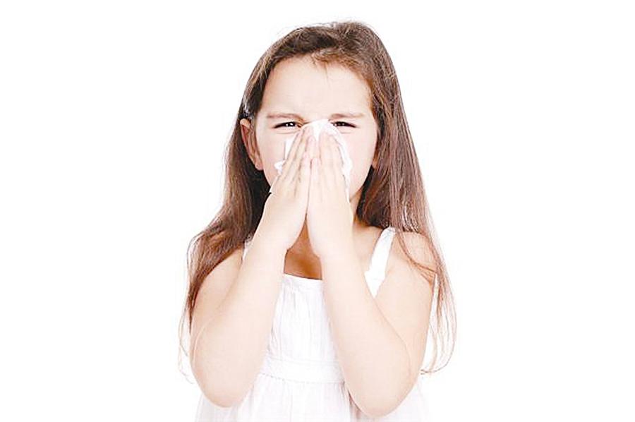 醫生:兒童也會罹患鼻咽癌