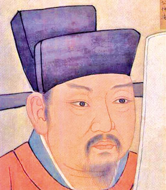 范仲淹(圖片:維基百科)