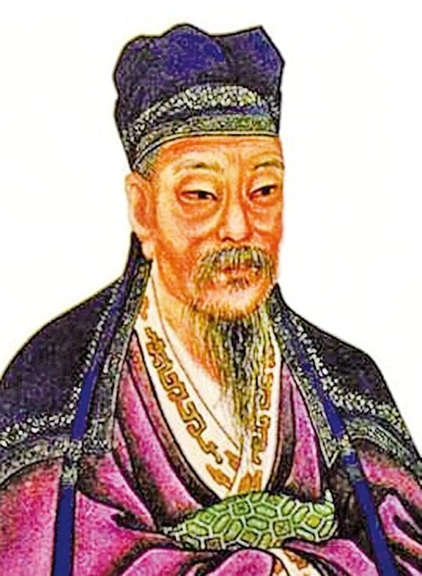 晏殊(圖片:維基百科)