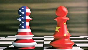 【商管智慧】中美關係應該算敵手或敵人