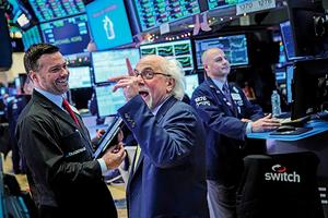 投資者如何看2019年美股