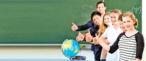 中學生應具備的 10項能力(上)