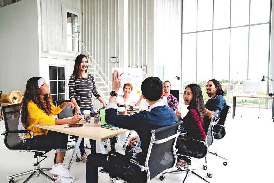 營造健康職場的11個溝通技巧