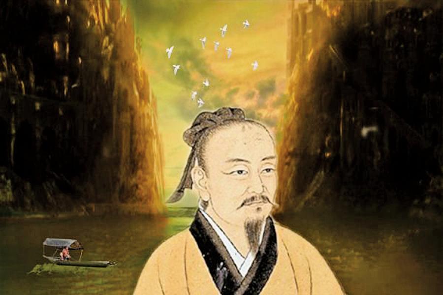 范蠡的人生智慧:年輕時看遠,中年時看透,老年時看淡