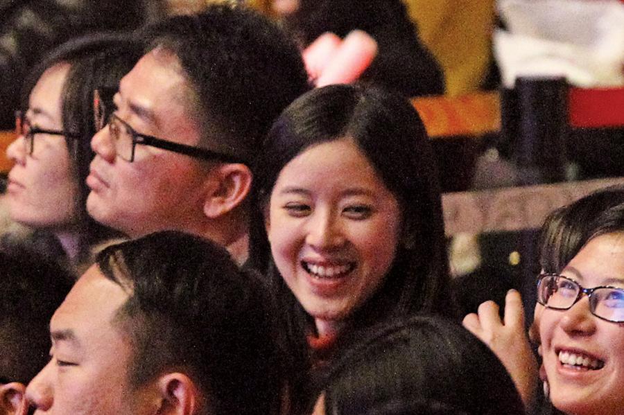 網曝劉強東離婚 岳父否認