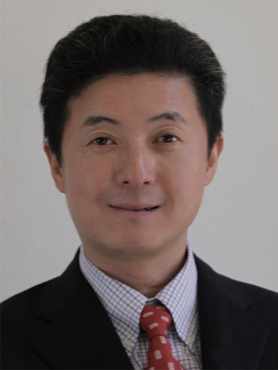 墜樓身亡的美籍華裔科學家張首晟資料照。(維基百科)