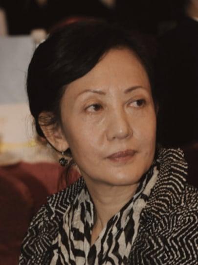 《人民日報》旗下《新聞戰線》雜誌社原總編輯胡欣從19樓跳下身亡。(大紀元資料室)