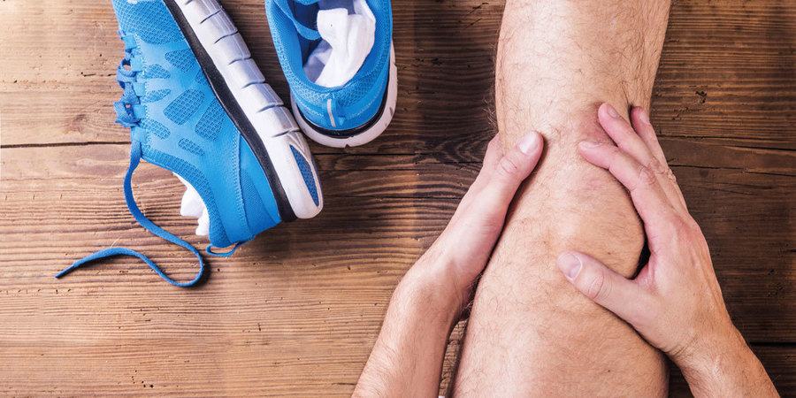 足病診療師:腳是人體的地基