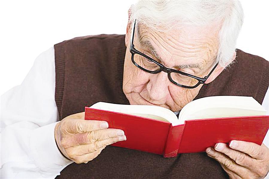 高度近視 小心早發性白內障