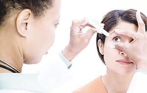 青光眼加上白內障 讓你的視力雪上加霜