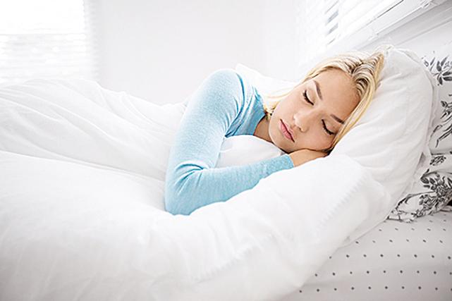 手機軟件分析全球睡眠模式