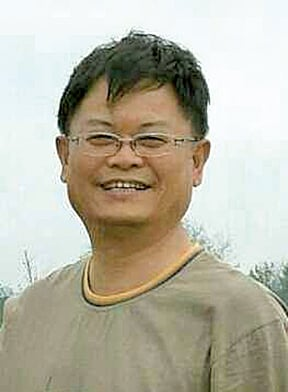 法輪功學員王亮清(明慧網)