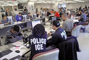 若不收被美遣返者 中共恐面臨美簽制裁