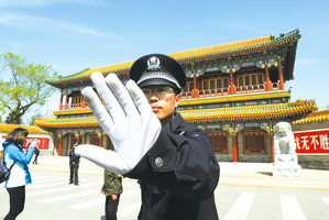 背離韜光養晦的中國很危險