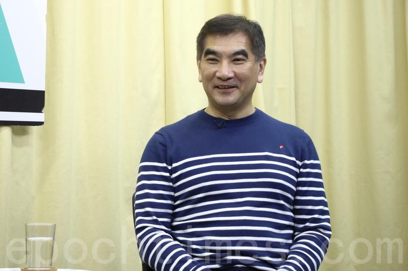 鍾國斌指港府正積極保障獨立關稅區地位