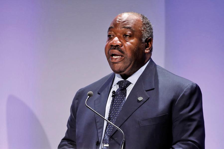 非洲加蓬傳政變 軍方佔領國營廣播台