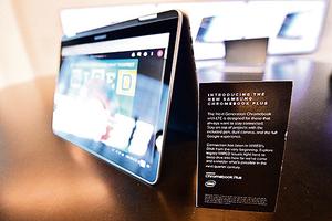 Chromebook將很快 可以安裝Windows