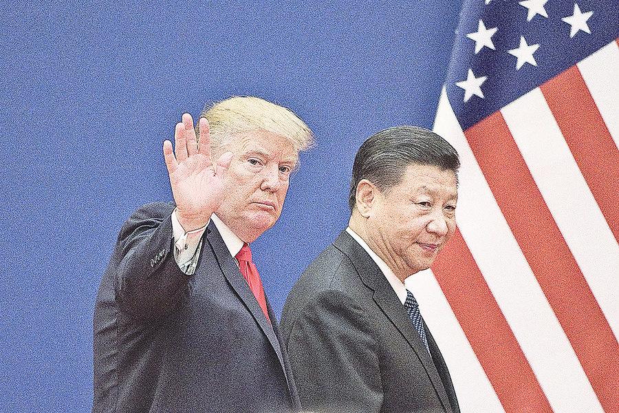 習近平三月二日前 能與美國簽協定嗎