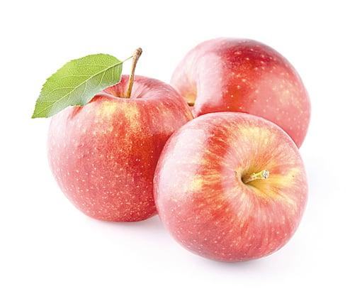 蘋果的果核含有少量的有害物質氫氰酸。