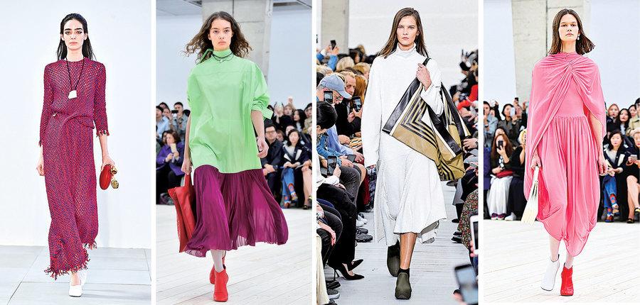 Céline 優雅精緻的法國品牌