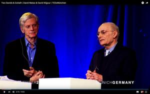 德國TED聚焦中共活摘器官暴行 觀眾震驚