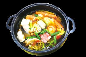【梁廚美食】北海道海鮮鍋