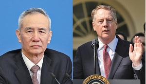 貿易談判下一步 為何劉鶴訪美時間受關注