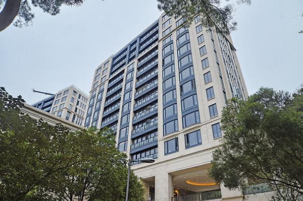 亞洲樓王Mount Nicholson首宗撻定 買家慘蝕3,600萬