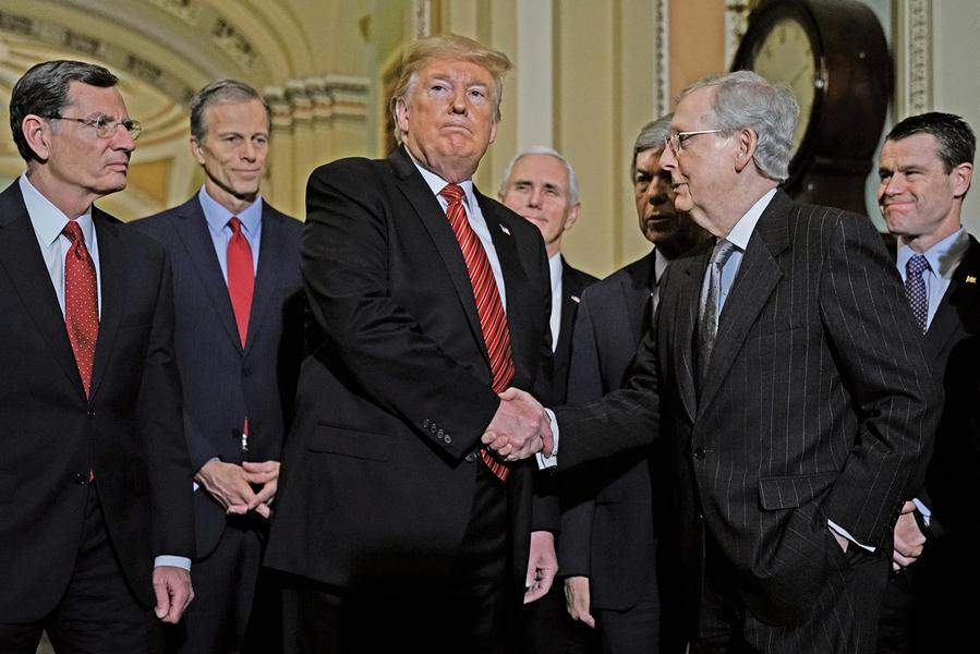 特朗普退出邊境安全會議