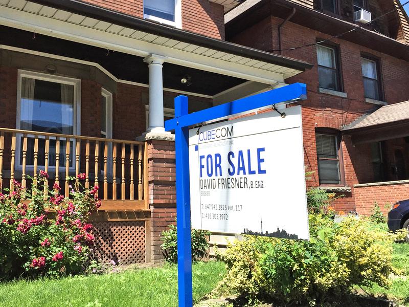加拿大2019年樓市憂慮持續增長