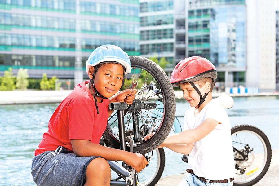 掌握改善孩子執行能力的十大原則 (九)