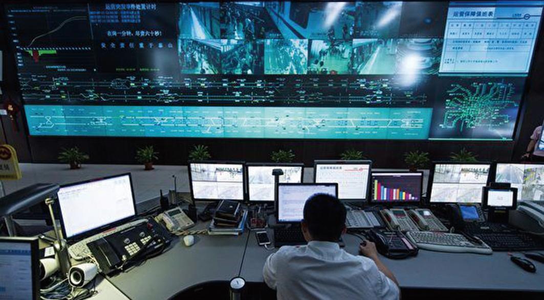 中共全球推數字絲路 被揭更像監控鐵幕