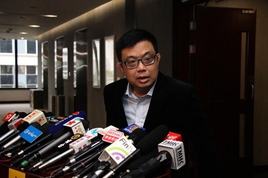 台灣順豐速運拒收寄港書籍 議員促解釋