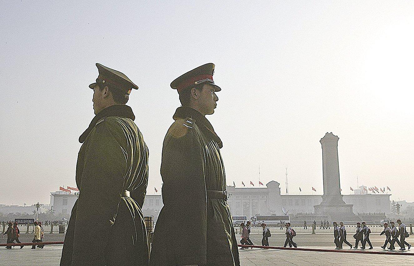 陝西千億礦權糾紛卷宗失蹤案展現的若干不尋常之處讓人覺得此案背後不簡單,不尋常的焦點人物正是周強。(Getty Images)