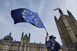 逾百歐盟議員聯署公開信 再籲英國「留歐」