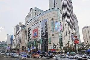 韓樂天集團貪污行賄被查 前總統李明博涉案