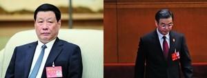 傳上海市長應勇將接掌最高法院院長
