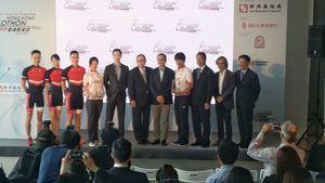 旅發局再度舉辦香港單車節