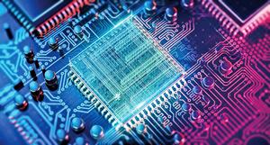 實現大型量子電腦里程碑:三維矽量子晶片