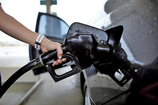 受到油價大跌影響,美國2018年12月生產者物價指數較前月下滑0.2%。(Joe Raedle/Getty Images)