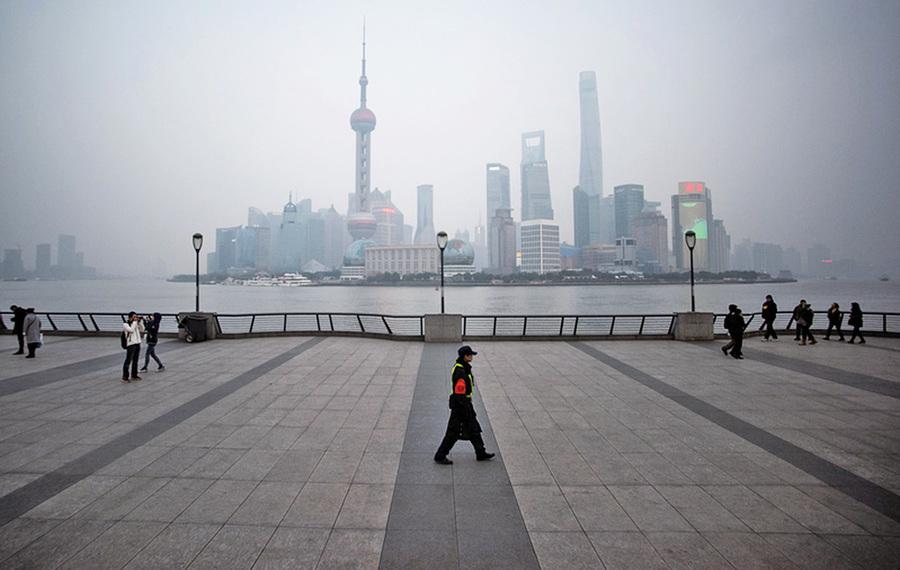 世界權威機構數據 去年中國GDP增長僅4.1%