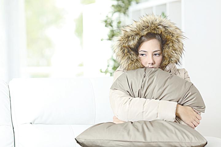 天冷減肥 新招荷蘭研究: 越冷越燃脂