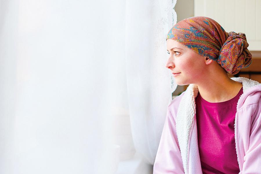 拒絕死神招魂 揭開癌症存活者的秘密(一)