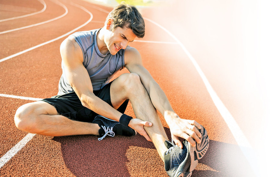備戰馬拉松如何預防運動傷害?