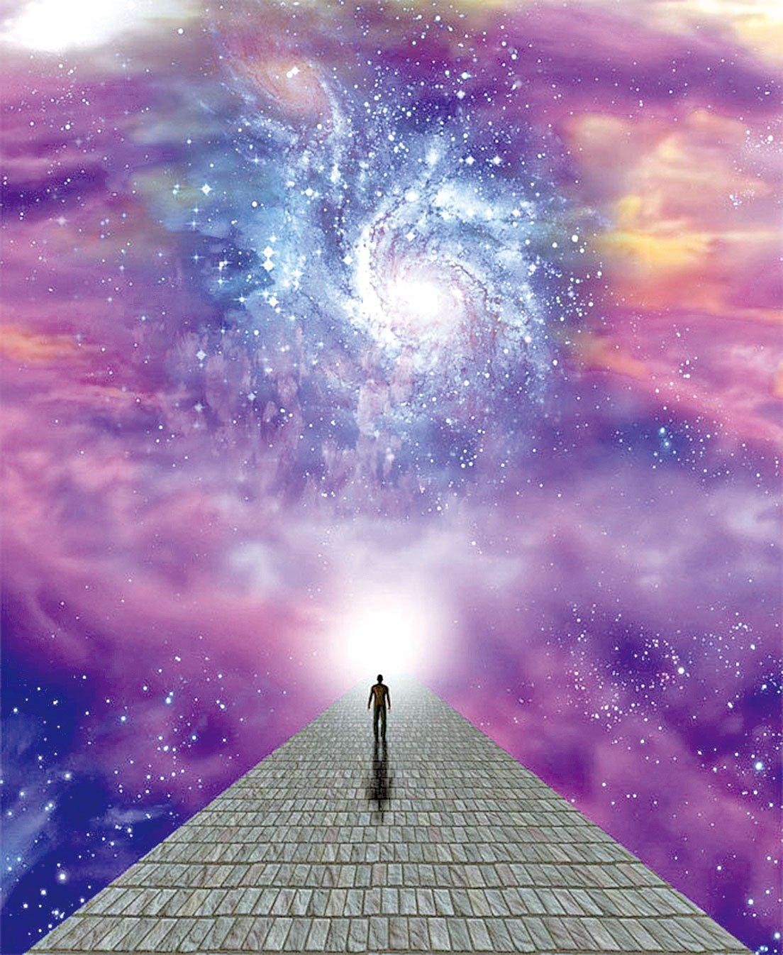 靈媒無數的超自然通靈案例讓無神論學者轉變觀念。(Fotolia)