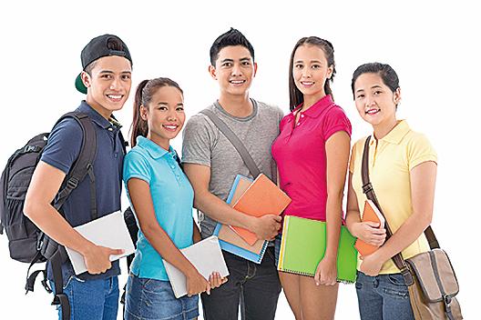 最新調查報告顯示,2015年全美大學透過代辦招收留學生的比例達37%,較2014年增加7%。(Fotolia)