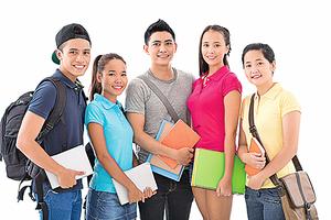 美大學留學生37%透過代辦機構招收