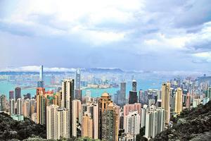 香港連續九年登全球樓價最難負擔城市